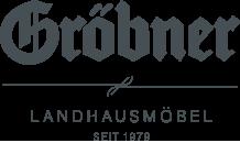 Groebner-Logo-130px-grau
