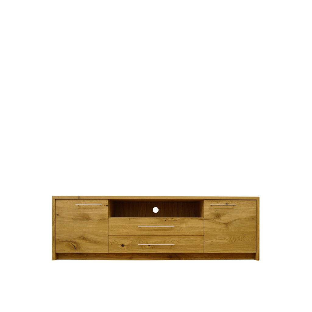 Landhaus-modern-Medienboard-Eiche-Passepartout-Gröbner